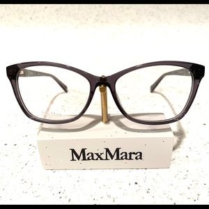 MaxMara MM1389 KB7 Smokey Gray